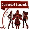 باندل Corrupted Legends