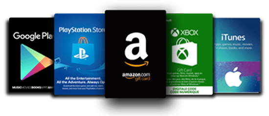 giftcards title - خرید گیفت کارت