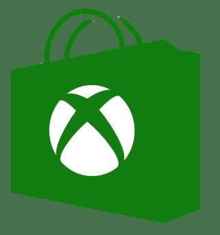 xbox store logo2 - خرید گیفت کارت