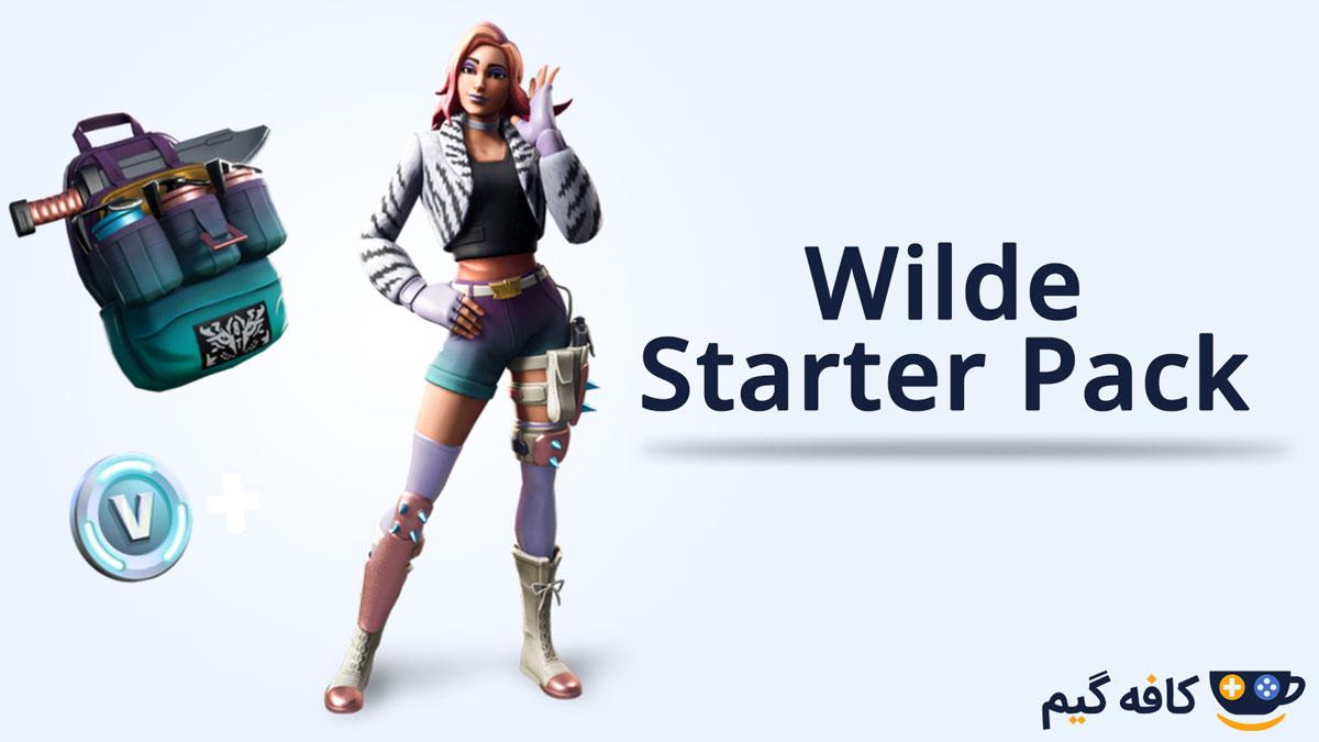 Wilde Starter Pack